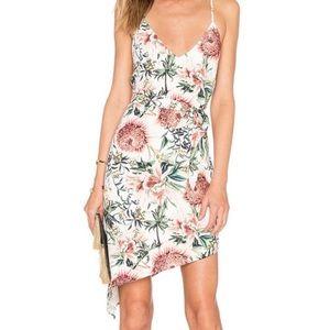 Revolve Stylestalker Flora Mini Slip Dress